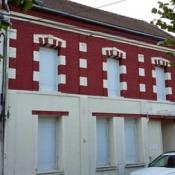 location Maison / Villa 4 pièces Estrees St Denis