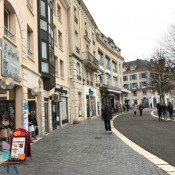 Chartres, 40 m2