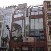 Location Bureau Levallois-Perret 217 m²