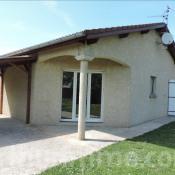 Rental house / villa St lattier 895€ CC - Picture 1