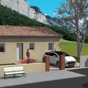 Maison 3 pièces + Terrain Lavernose-Lacasse