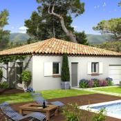 Terrain 400 m² Les-Pennes-Mirabeau (13170)