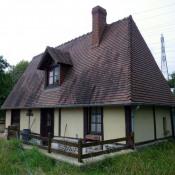 vente Maison / Villa 3 pièces Saint-Ouen-de-Thouberville