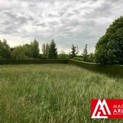 Terrain 1322 m² Senozan (71260)