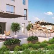Marseille 6ème, 2 pièces, 35,94 m2