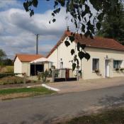vente Maison / Villa 3 pièces Charenton du Cher
