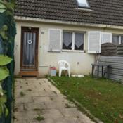 vente Maison / Villa 3 pièces Beauvais-Nd du Thil