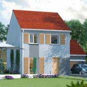 Maison 5 pièces + Terrain Creney-Près-Troyes