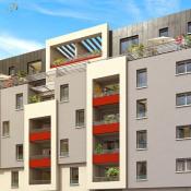 Appartement 2 pièces - Saint-Nazaire