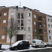 Courcouronnes, Apartamento 3 assoalhadas, 65,31 m2