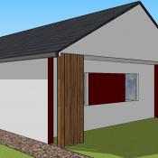 Maison 5 pièces + Terrain Les Forges