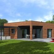 Terrain 473 m² Courthézon (84350)