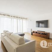 Levallois Perret, Appartement 5 pièces, 115 m2