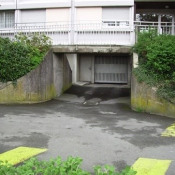 location Parking 4 pièces Montbeliard