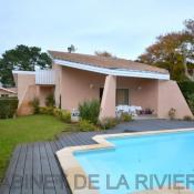 Arcachon, Villa 5 pièces, 150 m2