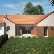 Maison 4 pièces + Terrain Montlivault
