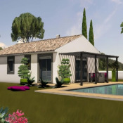 Terrain 2560 m² Saint Etienne les Orgues (04230)
