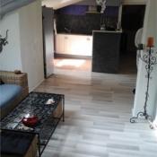 Béziers, Apartment 3 rooms, 52 m2