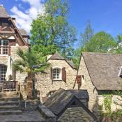 Oloron Sainte Marie, Moulin 9 pièces, 220 m2