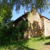 vente Maison / Villa 3 pièces Serilhac