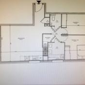 Lyon 7ème, Apartamento 3 assoalhadas, 68 m2