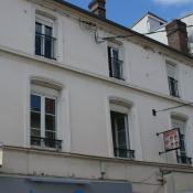 vente Appartement 2 pièces Mantes la Jolie
