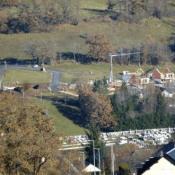 Terrain 934 m² Brommat (12600)