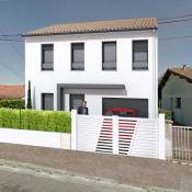 Maison 4 pièces + Terrain Talence