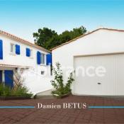 Saint Hilaire de Riez, casa contemporânea 10 assoalhadas, 155 m2