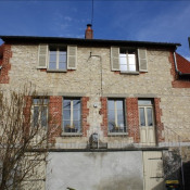 Vente maison / villa Soissons 212 000€ - Photo 1