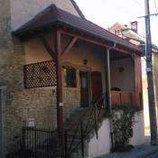 vente Maison / Villa 3 pièces Passenans