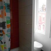 Rental apartment St quentin 450€cc - Picture 4