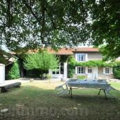 Vente maison / villa Pommier de beaurepaire 320000€ - Photo 2