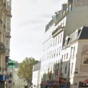 Vente Local commercial Paris 18ème