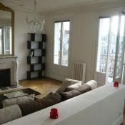 Paris 4ème, Wohnung 4 Zimmer, 80 m2
