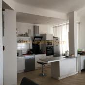 Toulon, Appartement 5 pièces, 120 m2