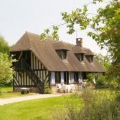 vente Maison / Villa 7 pièces Blangy-le-Château