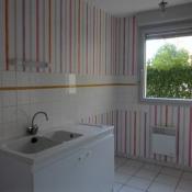 Agen, Apartment 2 rooms, 45.11 m2