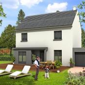 Maison avec terrain Versailles 110 m²