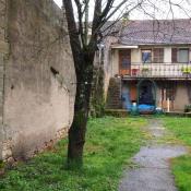 Sennecey le Grand, Maison de village 3 pièces, 57 m2