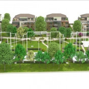 Vente appartement Ferney voltaire 426000€ - Photo 3
