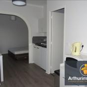 Location appartement St brieuc 340€ CC - Photo 3