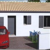 Maison 6 pièces + Terrain La Rochelle