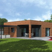 Maison 5 pièces + Terrain Saint Bernard
