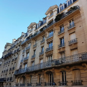 Paris 18ème, Appartement 4 pièces, 101 m2