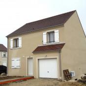 Maison 4 pièces + Terrain Sucy-en-Brie
