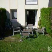 Troyes, Duplex 4 habitaciones, 96 m2