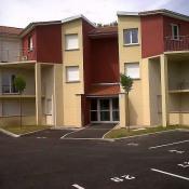 location Appartement 3 pièces Luneville