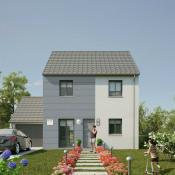Maison 5 pièces + Terrain Lignan-sur-Orb