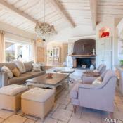 vente Maison / Villa 7 pièces Cabris